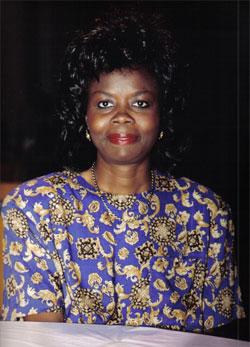 Dr. Ruth I. Quartey