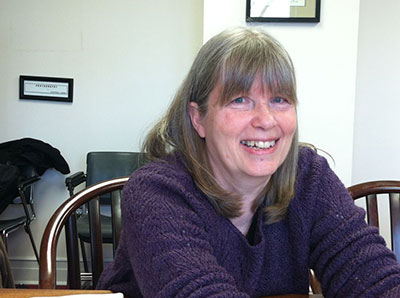 Sue McIver