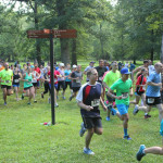 Fast Trak Summer Racing: Running for Medicine!