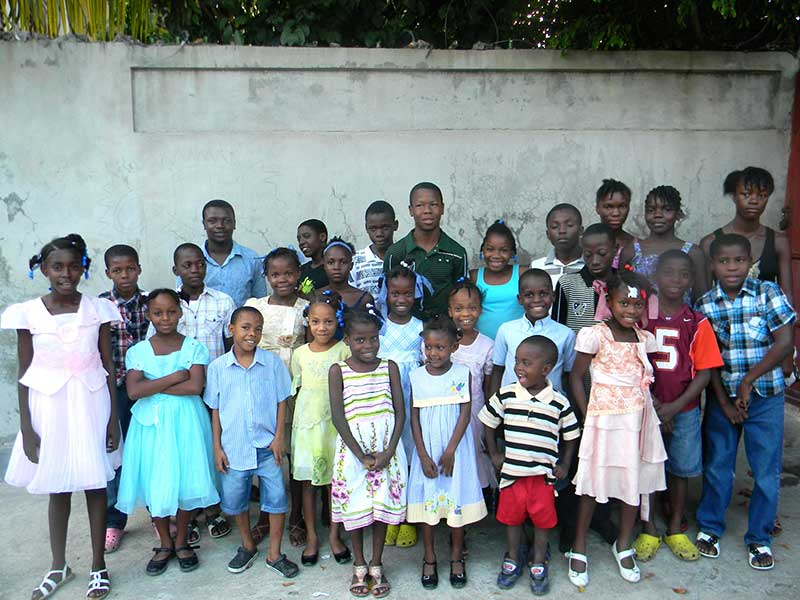 remembering the haiti earthquake   haiti micah projectearthquake essay pic