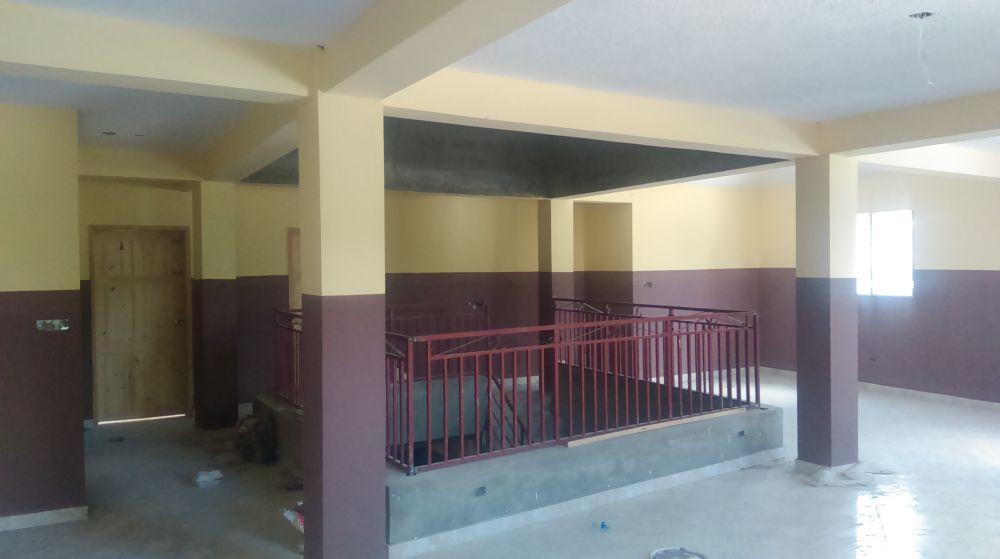 Vocational Training Center Updates