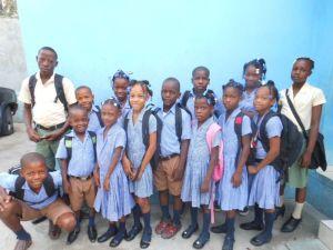 HMP new school year