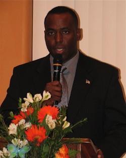 Ossen D'Haiti
