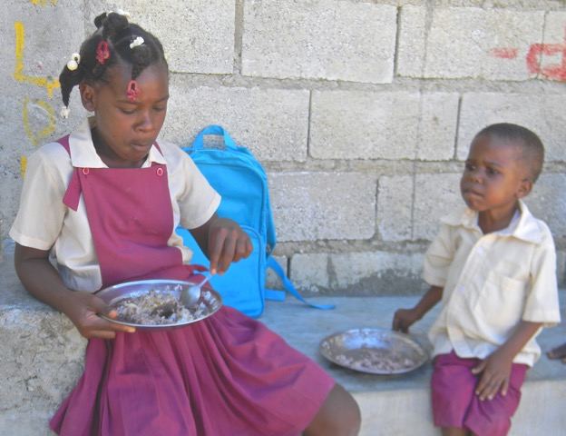 The Feeding & Education Program