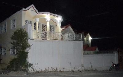 Vocational Training Center