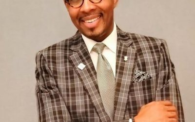 Welcome to the HMP Board: Mr. Patrick D. McCoy